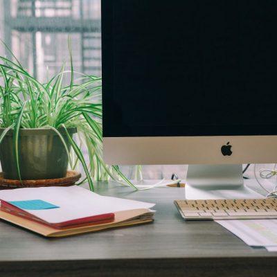 Bild von Büro